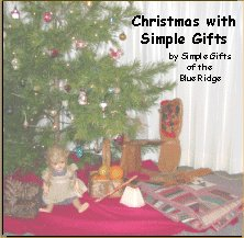 Christmas With Simple Gifts